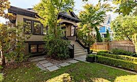 1120 E 13th Avenue, Vancouver, BC, V5T 2M1