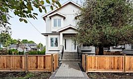4106 Prince Albert Street, Vancouver, BC, V5V 4J4