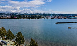 503-1065 Quayside Drive, New Westminster, BC, V3M 1C5