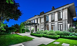 1318 Minto Crescent, Vancouver, BC, V6H 2J5