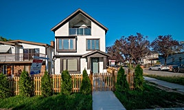 3301 E 25 Avenue, Vancouver, BC, V5R 2H3