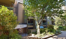 326-1500 Pendrell Street, Vancouver, BC, V6G 3A5