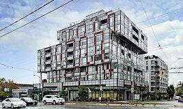 712-209 E 7th Avenue, Vancouver, BC, V5T 0B4