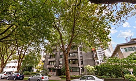 207-1720 Barclay Street, Vancouver, BC, V6G 1K4