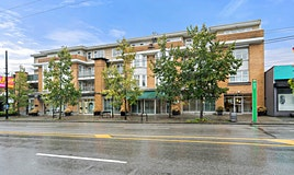 402-3580 W 41st Avenue, Vancouver, BC, V6N 3E6