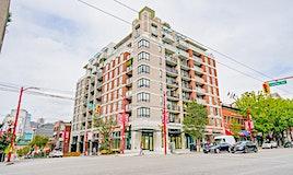 809-189 Keefer Street, Vancouver, BC, V6A 0C8