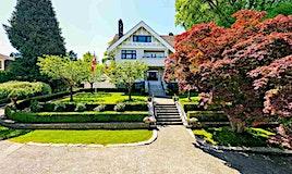 1188 Wolfe Avenue, Vancouver, BC, V6H 1V8