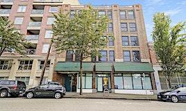 201-150 Alexander Street, Vancouver, BC, V6A 1B5