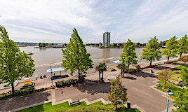 414-31 Reliance Court, New Westminster, BC, V3M 6C6