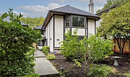 3811 W 27th Avenue, Vancouver, BC, V6S 1R4