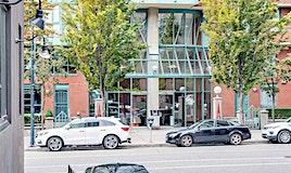 1603-939 Homer Street, Vancouver, BC, V6B 2W6