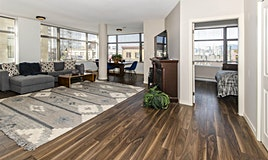 206-1068 W Broadway, Vancouver, BC, V6H 0A7