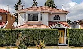 4769 Rupert Street, Vancouver, BC, V5R 2J5