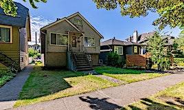 2558 William Street, Vancouver, BC, V5K 2Y4