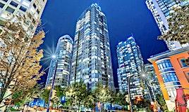 3303-1200 W Georgia Street, Vancouver, BC, V6E 4R2