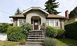 1509 Nanaimo Street, New Westminster, BC, V3M 2G3