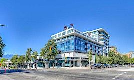 814-1777 W 7th Avenue, Vancouver, BC, V6J 0E5