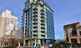 1001-1889 Alberni Street, Vancouver, BC, V6G 3G7