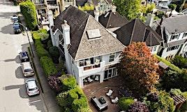 2076 Creelman Avenue, Vancouver, BC, V6J 1C3
