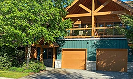 4743D Settebello Drive, Whistler, BC, V8E 0Z4