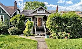 3159 W 14th Avenue, Vancouver, BC, V6K 2X9