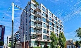 801-251 E 7th Avenue, Vancouver, BC, V5T 0B9