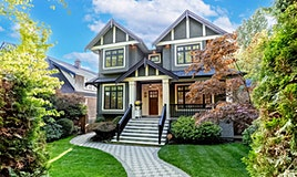 5575 Larch Street, Vancouver, BC, V6M 4C9