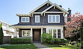 3092 W 35th Avenue, Vancouver, BC, V6N 2M8