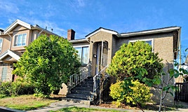 65 E 58th Avenue, Vancouver, BC, V5X 1V7