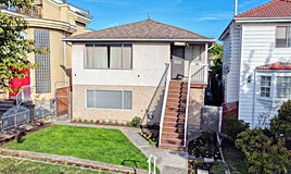 5824 Inverness Street, Vancouver, BC, V5W 3P5