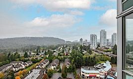 2205-9868 Cameron Street, Burnaby, BC, V3J 0A5