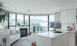 1601-1128 Quebec Street, Vancouver, BC, V6A 4E1