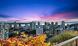 2402-1723 Alberni Street, Vancouver, BC, V6G 3G9