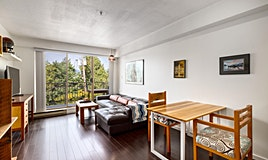 310-1099 E Broadway, Vancouver, BC, V5T 1Y5