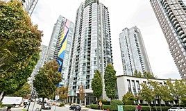 2701-1438 Richards Street, Vancouver, BC, V6Z 3B8
