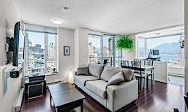 2204-550 Taylor Street, Vancouver, BC, V6B 1R1