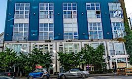 502-228 E 4th Avenue, Vancouver, BC, V5T 1G5