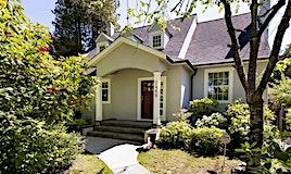 1468 W 45th Avenue, Vancouver, BC, V6M 2H1