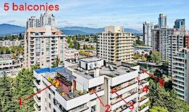 1201-7171 Beresford Street, Burnaby, BC, V5E 3Z8
