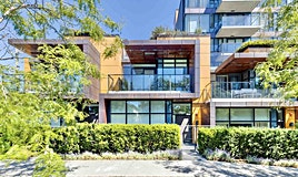 8460 Cornish Street, Vancouver, BC, V6P 5B8
