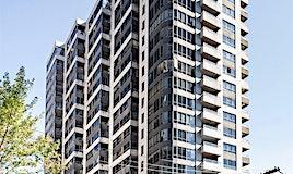 1008-1060 Alberni Street, Vancouver, BC, V6E 4K2