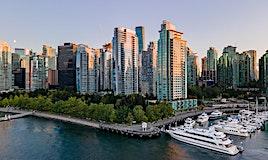 1801-1281 W Cordova Street, Vancouver, BC, V6C 3R5