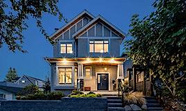 1382 E 17th Avenue, Vancouver, BC, V5V 1C8