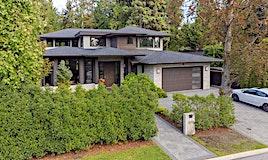 3850 Hillcrest Avenue, North Vancouver, BC, V7R 4B6