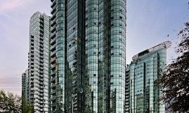 204-555 Jervis Street, Vancouver, BC, V6E 4N1
