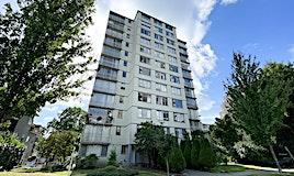 704-1250 Burnaby Street, Vancouver, BC, V6E 1P6