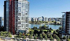 1209-68 Smithe Street, Vancouver, BC, V6B 0P4