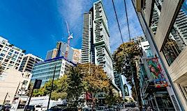 5002-777 Richards Street, Vancouver, BC, V6B 0M6