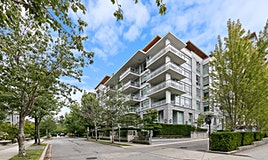 401-6080 Iona Drive, Vancouver, BC, V6T 0A4