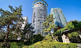 801-1288 Alberni Street, Vancouver, BC, V6E 4N5